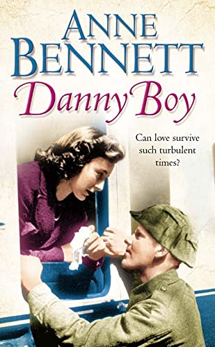 9780007177226: Danny Boy