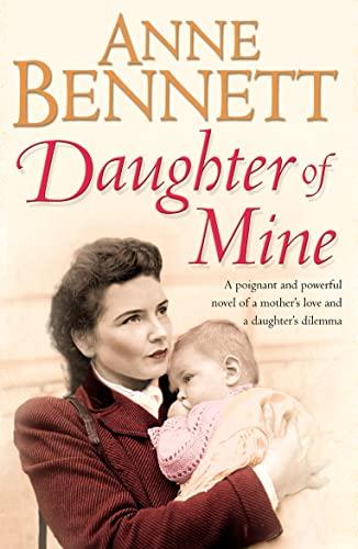 9780007177233: Daughter of Mine