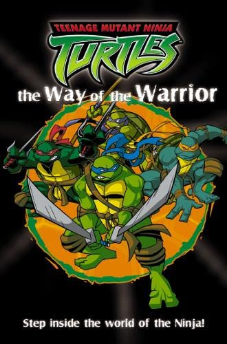 9780007177271: Way of the Warrior