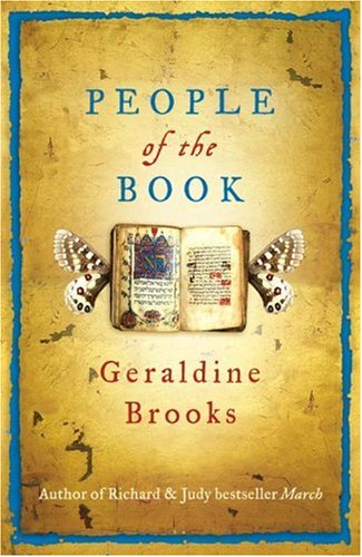 9780007177431: PEOPLE OF THE BOOK