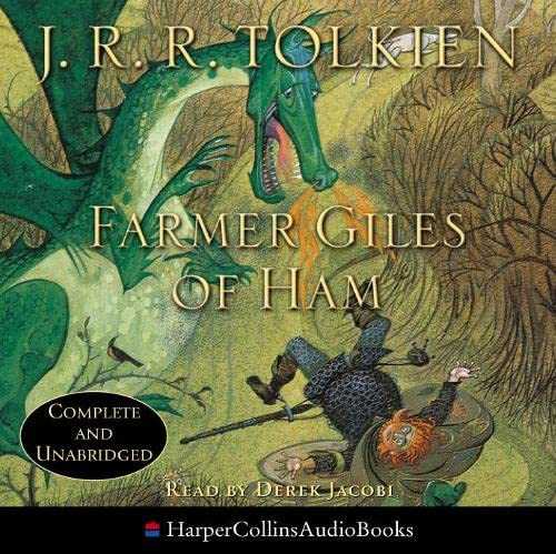 9780007177448: Farmer Giles of Ham: Complete & Unabridged