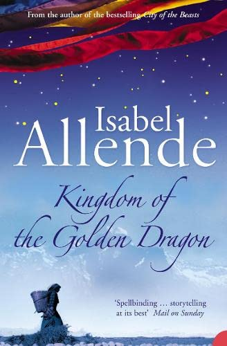 9780007177486: Kingdom of the Golden Dragon