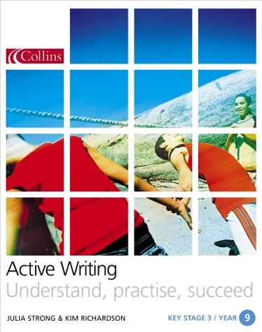 9780007177608: Active Writing - Student Book 3: Student Book Bk.3