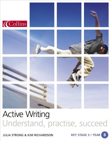 9780007177615: Active Writing: Student Book Bk.2 (Active Writing)