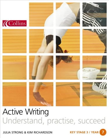 9780007177622: Active Writing: Student Book Bk.1 (Active Writing)
