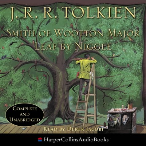 9780007177639: Smith of Wootton Major: AND Leaf by Niggle