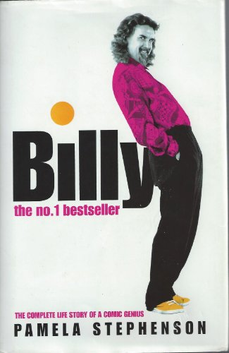 9780007177677: Billy Connolly