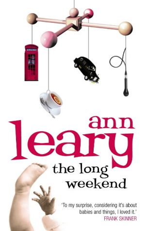 9780007177769: The Long Weekend: A Surprised American Mother in England