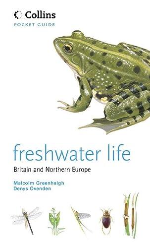 9780007177776: Freshwater Life (Collins Pocket Guide)