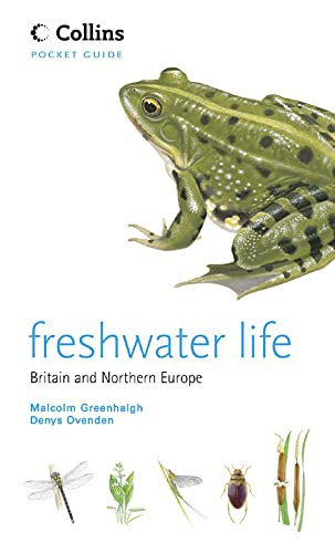 9780007177776: Freshwater Life (Collins Pocket Guide)
