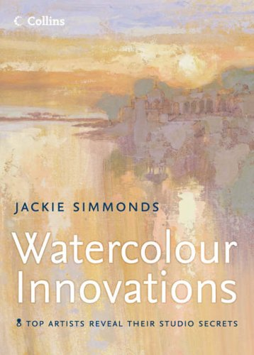 9780007177820: Watercolour Innovations