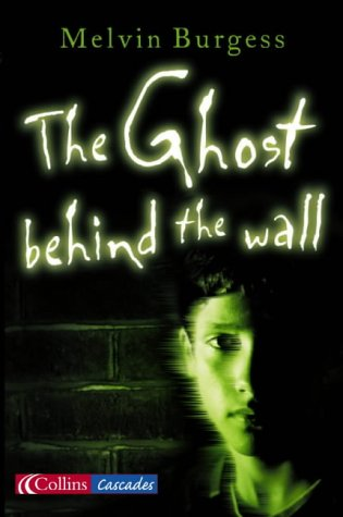 9780007177837: Ghost Behind the Wall (Cascades)