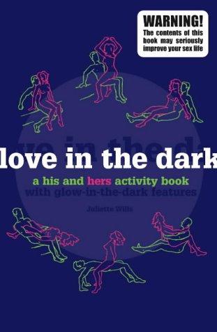 9780007177868: Love in the Dark