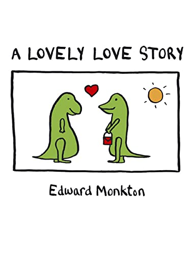 9780007177875: A Lovely Love Story