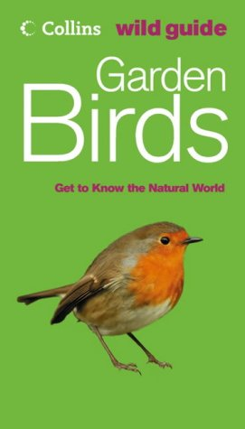 9780007177899: Collins Wild Guide - Garden Birds