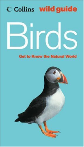 9780007177929: BIRDS (COLLINS WILD GUIDE)