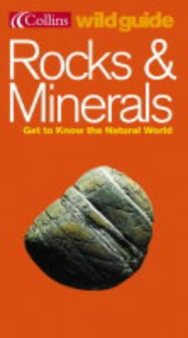 9780007177943: Rocks and Minerals (Collins Wild Guide)
