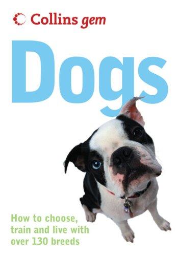 9780007178025: Dogs (Collins Gem)