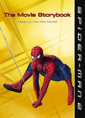9780007178148: Spider-Man 2 - Movie Storybook: The Movie Storybook
