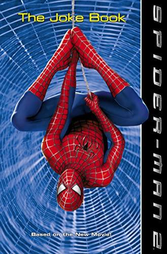 9780007178162: Spider-Man 2 - Joke Book: The Joke Book