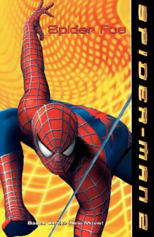 9780007178186: Spider Foe (Spiderman 2)