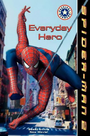 Spider-Man 2: Everyday Hero (Spiderman 2)