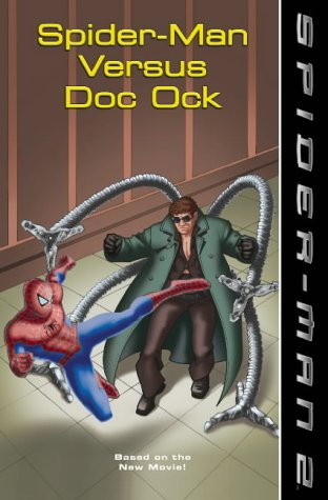 9780007178209: Spider-Man 2 - Spider-Man Versus Doc Ock: Beginner Reader