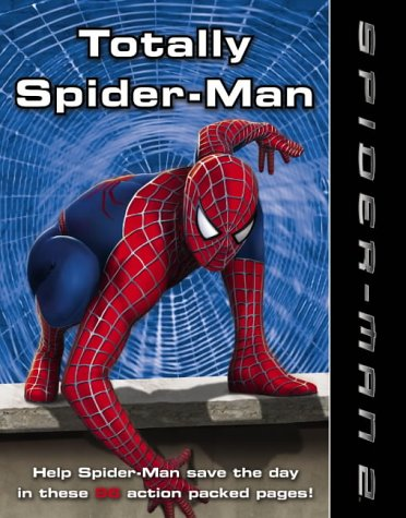 9780007178247: Spider-Man 2 - Totally Spider-Man: Story and Activity Book