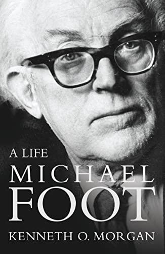 9780007178261: Michael Foot: A Life