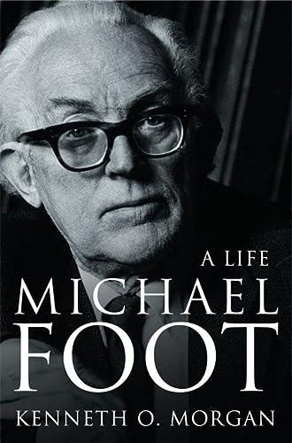 9780007178278: Michael Foot: A Life