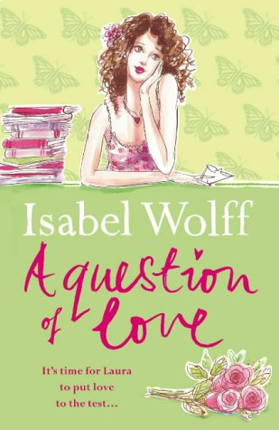 9780007178285: A Question of Love