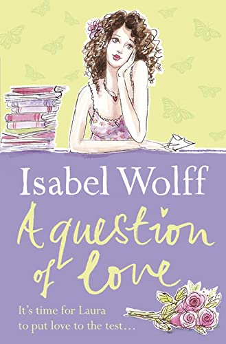 9780007178346: A Question of Love