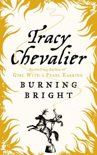 9780007178353: Burning Bright - 1st Edition/1st Printing