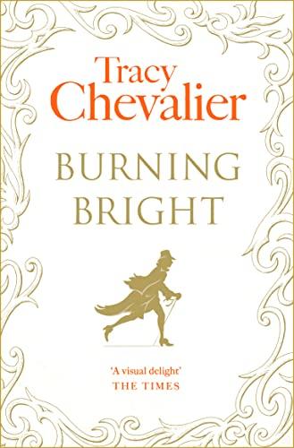 9780007178360: Burning Bright