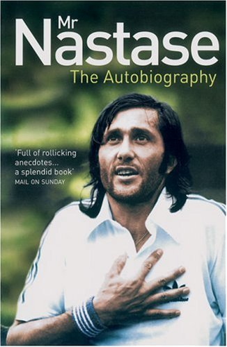 9780007178391: Mr Nastase: The Autobiography