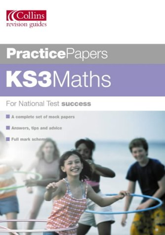 9780007178414: Practice Papers - KS3 Maths