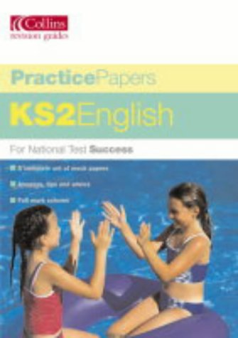 9780007178421: KS2 English (Practice Papers)