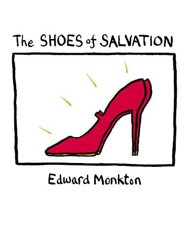 9780007178452: The Shoes of Salvation.