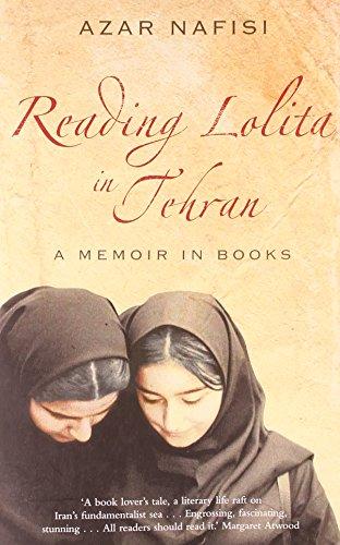 "Reading ""Lolita"" in Tehran: Azar Nafisi"