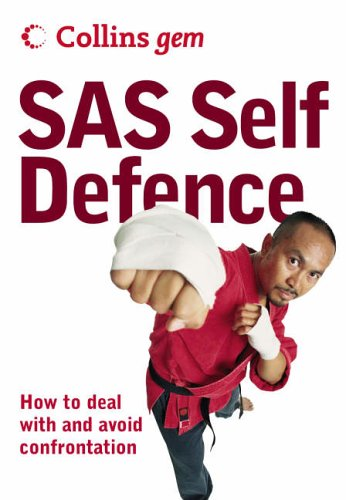 9780007178513: SAS Self Defence (Collins Gem)