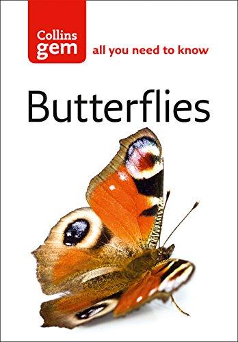 9780007178520: Butterflies (Collins Gem)