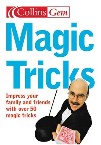 9780007178537: Magic Tricks (Collins Gem)