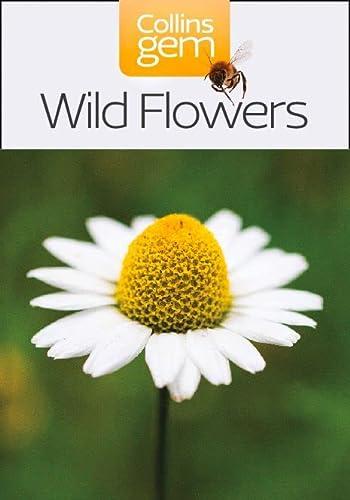9780007178544: Wild Flowers (Collins Gem)