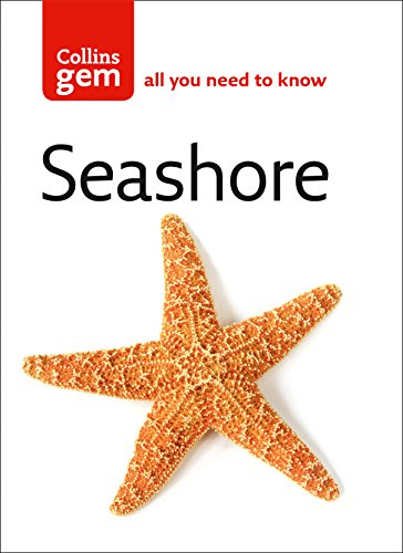 9780007178599: Seashore (Collins Gem)