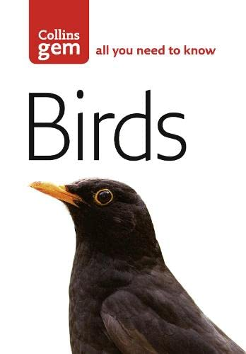 9780007178605: Collins Gem Birds: The Quick and Easy Spotter's Guide