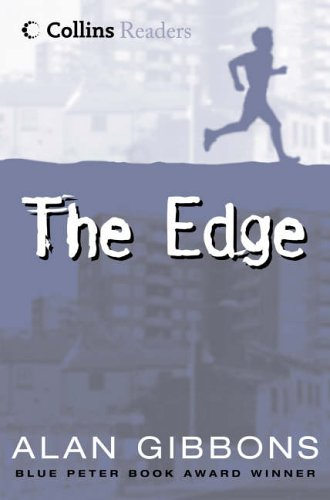 9780007178643: The Edge (Cascades)