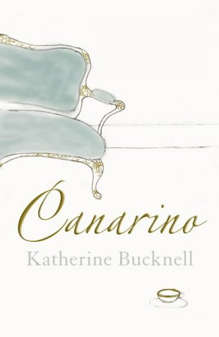 Canarino: Bucknell, Katherine