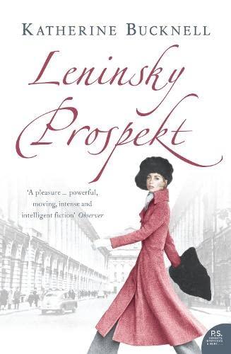 9780007178681: Leninsky Prospekt