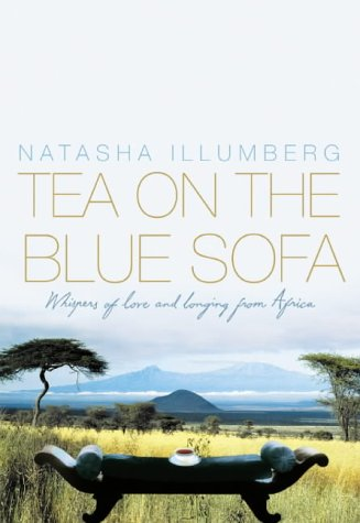 9780007178698: Tea on the Blue Sofa: Whispers of Love and Longing from Africa