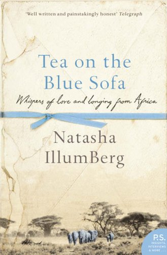 9780007178704: Tea on the Blue Sofa: Whispers of Love and Longing from Africa